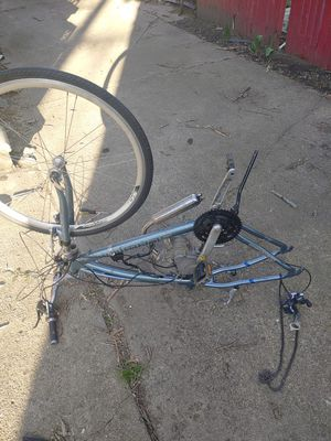 80cc Parts bike open for trades (see other post also) for Sale in Detroit, MI