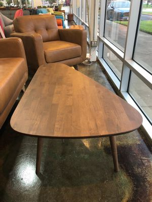 Solid Wood Brand New Furniture Coffee Tables On Sale at Houston Furniture Store for Sale in Houston, TX