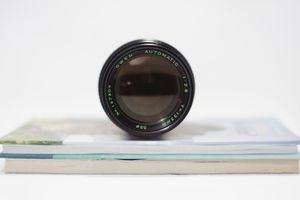 Owen 135mm 2.8 MD Mount Lens for Sale in Phoenix, AZ