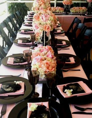 Available to do any type of Centerpieces for Sale in Costa Mesa, CA