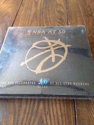 1997 NIB Kobe Bryant NBA All Star unopened shirt for Sale in Pine City, NY
