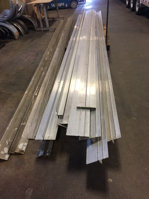Aluminum extrusion/trim for trailers for Sale in Williamsport, PA