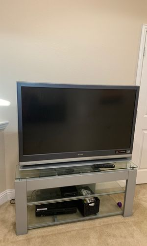 SONY TV 60 inches for Sale in Frisco, TX
