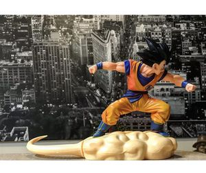 Son Goku on Nimbus Cloud - Dragon Ball Z DBZ DBS Model Figure Statue for Sale in Miami Beach, FL
