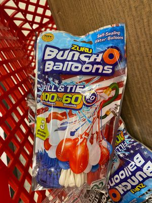 Water balloons for Sale in Perris, CA