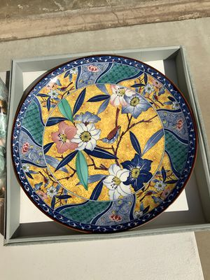 "Decorative 15"" Plate for Sale in Ontario, CA"