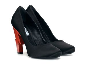 Prada heels for Sale in Manassas Park, VA