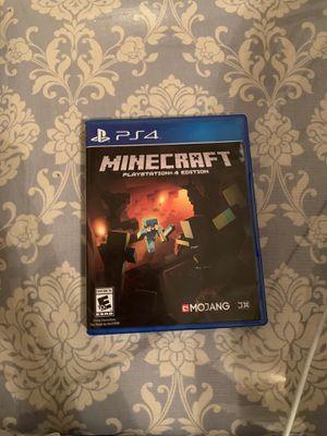 Minecraft for Sale in Selma, CA