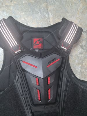 EVS Motorcycle Vest for Sale in New York, NY