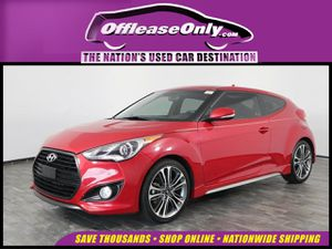 2016 Hyundai Veloster for Sale in North Lauderdale, FL