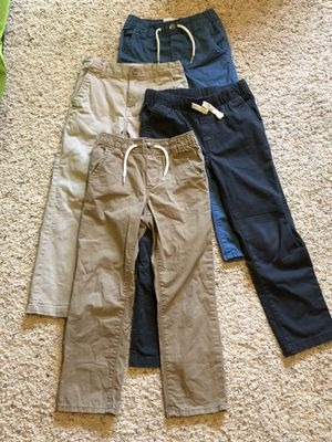 Boys uniform pants Size 5/6 for Sale in Nipomo, CA
