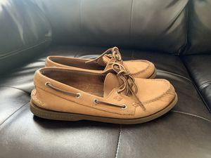 Sperry Orginal Boat Shoe for Sale in Centreville, VA