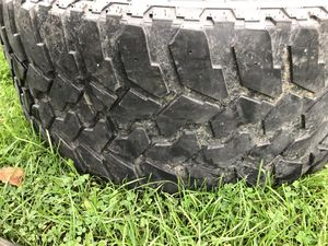 305-55-20 tires for Sale in Fond du Lac, WI