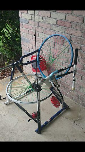 GT Redline Raleigh Diamondback Jameis road bike mountain bike BMX chair 4 Fishing or whatever best offer for Sale in San Antonio, TX