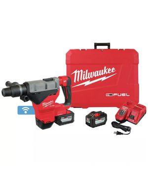 Milwaukee SDS Rotary Hammer Kit for Sale in Kennesaw, GA