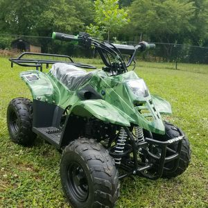 ATV 110 CC Mountopz!!! Brand New for Sale in Lawrenceville, GA