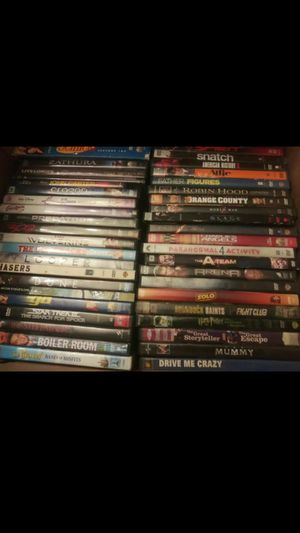 Movies for Sale in Tacoma, WA