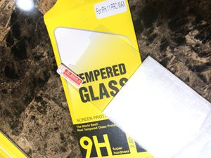 iPhone Tempered Glass for Sale in Oakland, CA