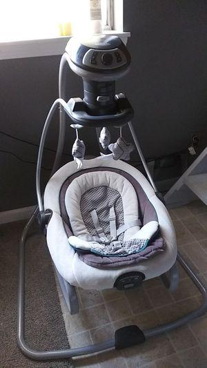 Graco Baby Swing for Sale in Lynnwood, WA