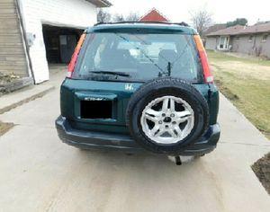 Urgent For Sale 2001 Honda CRV for Sale in Chicago, IL