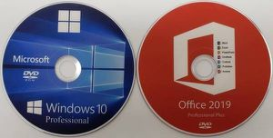 Windows 10 Office 2019 Pro for PC laptop desktop for Sale in Colorado Springs, CO