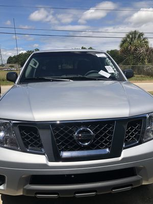 Nissan Frontier 2019 for Sale in Fort Meade, FL