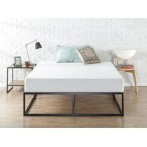 New in box full size platform bed frame for Sale in Sacramento, CA