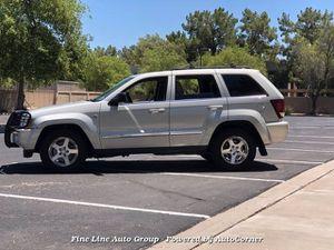 2007 Jeep Grand Cherokee for Sale in Mesa, AZ