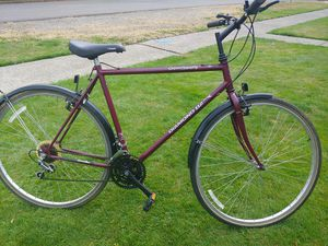 Great working Diamondback 21 speed mountain bike for Sale in Buckley, WA