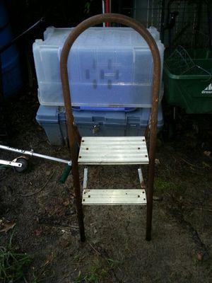 Heavy duty step ladder for Sale in Glen Burnie, MD