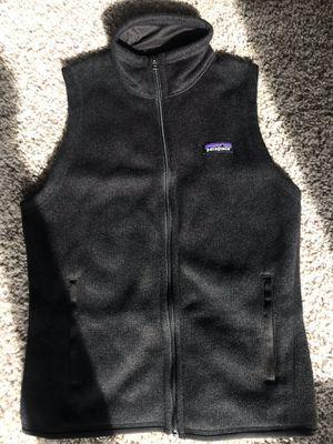 Patagonia vest for Sale in Claremont, CA