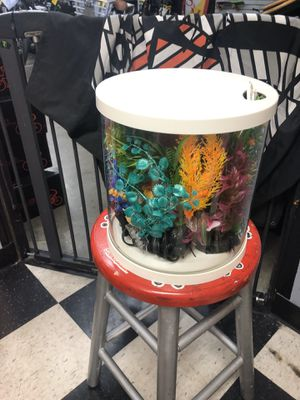 Fish tanks with filters and lights over $500 in product for Sale in Anaheim, CA