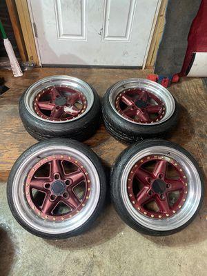 5x112 wheels for Sale in Spanaway, WA