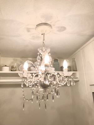 Gorgeous Crystal Chandelier for Sale in Redondo Beach, CA