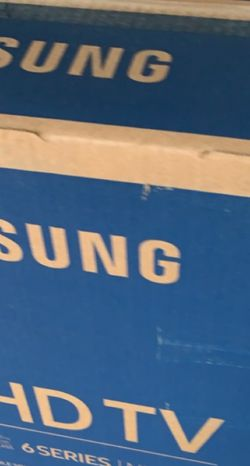 Samsung 50 In 4k Smart Tv for Sale in LaBelle,  FL