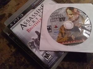 PlayStation 3 Games for Sale in San Diego, CA