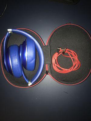 Beats studio headphones for Sale in Irving, TX