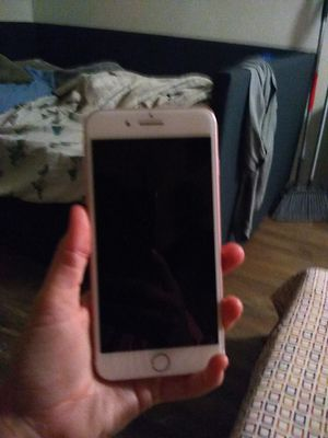 iPhone 7+ with at&t for Sale in Phoenix, AZ