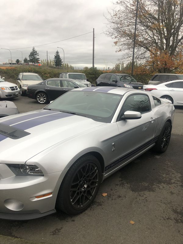 2014 ford shelby gt500 662hp!!