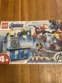 LEGO Marvel Avengers Wrath Of Loki (76152) Brand New for Sale in Long Beach,  CA