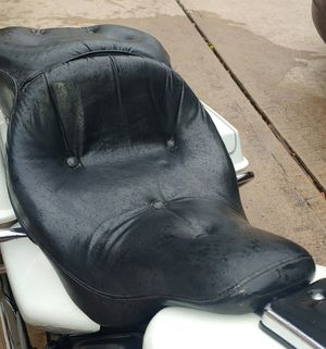 Harley Davidson Motorcycle Touring Seat for Sale in Austin, TX