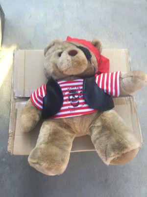 Stuffed bear for Sale in East Los Angeles, CA
