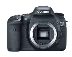 CANON 7D for Sale in Pittsburgh, PA