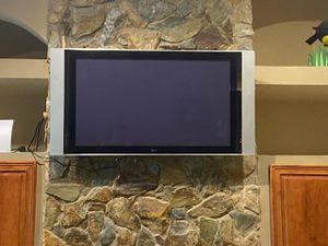 LG plasma TV for Sale in Pompano Beach, FL