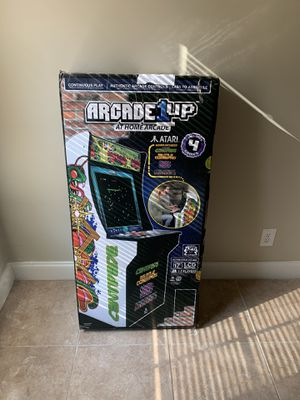 Arcade at home game for Sale in Conyers, GA