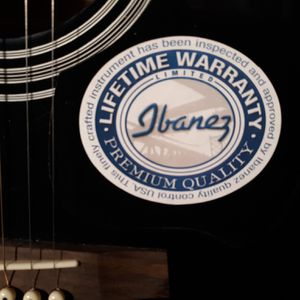 Ibanez guitar in excellent condition for Sale in Oakley, CA