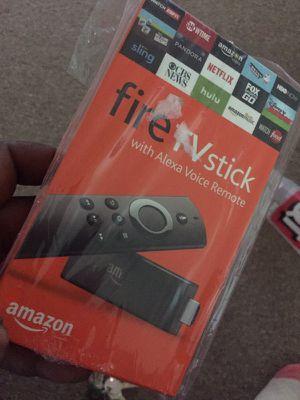 Unlocked firestick for Sale in St. Louis, MO