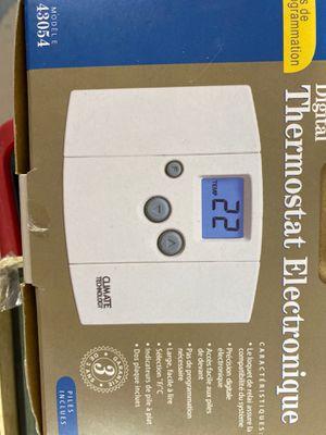CTC Digital air condition thermostat for Sale in Miami, FL