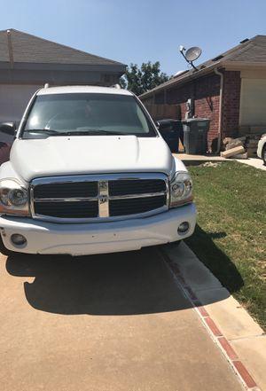 2005 Durango for Sale in Dallas, TX