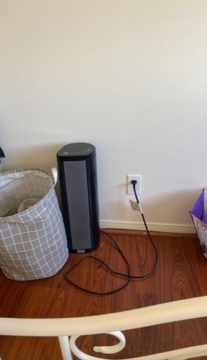 Heater super cozy like new for Sale in Los Angeles, CA